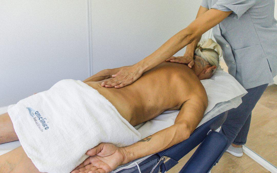 Fisioterapia y sus Especialidades.